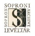 Soproni Levéltár